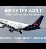 Travelling With Gold and Silver – Expert Tips On Travelling Gold