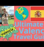 Valencia with Kids – Your ultimate travel guide when travelling to Valencia with children