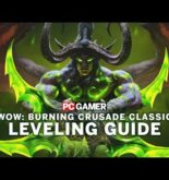 How to level fast in WoW Burning Crusade Classic | Guide