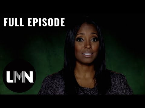 Something HAD ME In Its Grasp (S2, E24) | Celebrity Ghost Stories | Full Episode | LMN