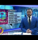 3 Jamaicans named in WI Squad to Tour England: TVJ Sports News – June 3 2020