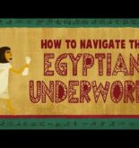 The Egyptian Book of the Dead: A guidebook for the underworld – Tejal Gala