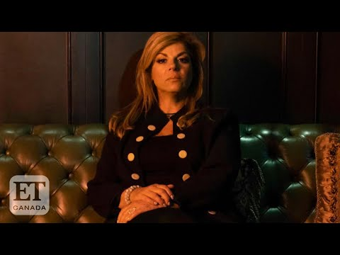 Kim Russo Previews 'Celebrity Ghost Stories'
