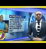 ISSA Hints at Return of Champs in 2021 | TVJ Sports News