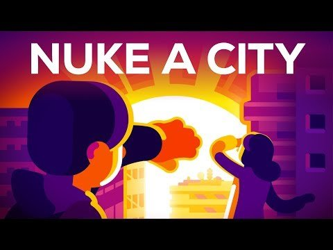 What if We Nuke a City?