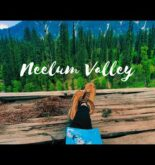 Travel guide to Neelum valley by local bus | Azad Kashmir road trip 2021