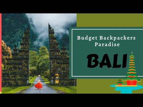 Bali travel guide   Things to know before travelling to bali