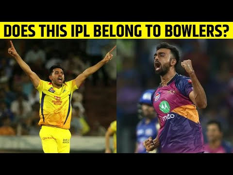 IPL 2021: Bowlers starting to rule IPL? | Five @ 5 | Sports News | Sports Today