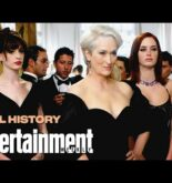 'The Devil Wears Prada' Oral History W/ Meryl Streep, Anne Hathaway and More | Entertainment Weekly