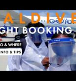 Maldives Flight Booking Tamil| How to book Male flights | Best Time | Flight booking Info & Tips