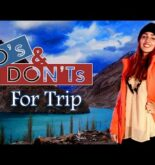Travelling to Northern Areas of Pakistan: Dos and Don'ts   Mydah The Secret Stylist