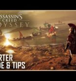 Assassin's Creed Odyssey: Quick Starter Tips for Every Spartan | Guide | Ubisoft [NA]