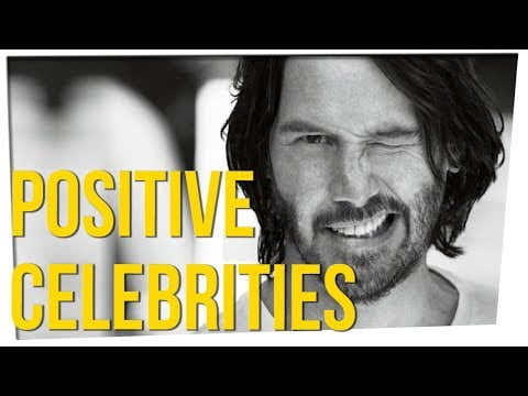 People Are Now Sharing Positive Celebrity Stories ft. Anthony Lee & DavidSoComedy