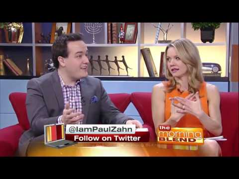 Top Celebrity Stories of 2016 on The Morning Blend