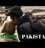 Travelling abroad from ISLAMABAD AIRPORT PAKISTAN | Sad Goodbye Moment