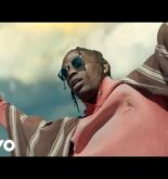 Travis Scott – STOP TRYING TO BE GOD