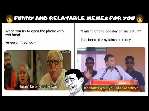 Funny memes that will make you laugh [182] || Meme pictures || Funny Relatable Memes😃 #shorts