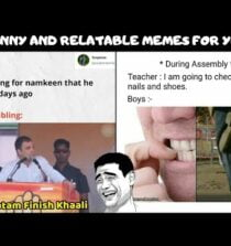 Funny memes that will make you laugh [181] || Meme pictures || Funny Relatable Memes😃 #shorts