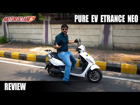 Best Affordable Electric Scooter in India 2021?