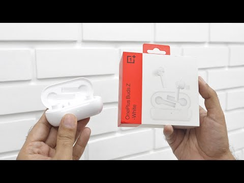OnePlus Buds Z Review with Pros & Cons