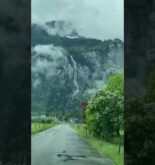 Switzerland says hi | how badly do you want to visit this place #shorts