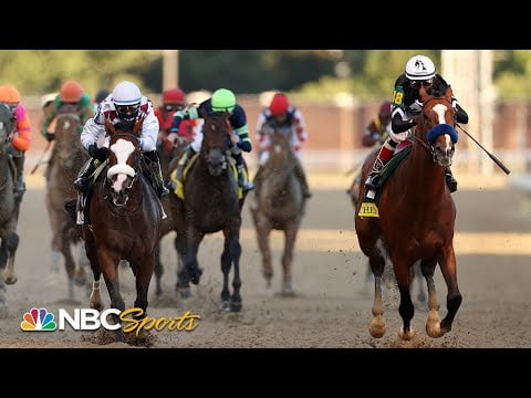 Kentucky Derby 2020 ends with massive upset (FULL RACE)   NBC Sports