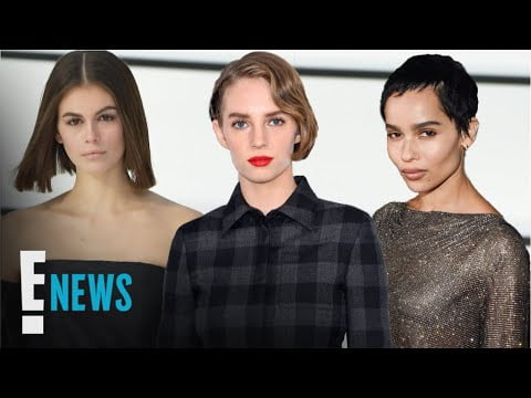 Celebrity Kids Who Are Successful Like Their Parents   E! News