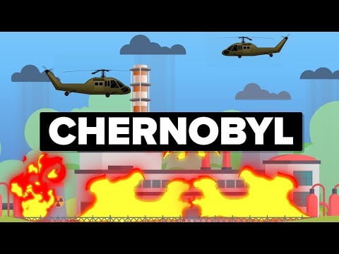 What Caused the Catastrophic Nuclear Accident in Chernobyl?