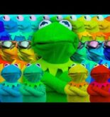 The Ultimate Kermit the Frog Meme Compilation 2017!