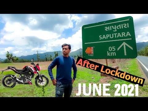 सापुतारा घाट-Saputara Travelling Guide -After Lockdown -Where To Go And What To Do