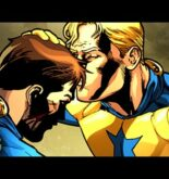 Booster Gold/Blue Beetle DC's Time Travelling Couple – Boostle | Blue & Gold