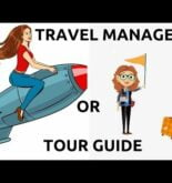 TOUR GUIDE OR TRAVEL MANAGER | TRAVELLING JOBS | HOW TO BECOME TOUR GUIDE