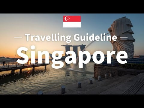 Singapore Travel Guide – Best of  Singapore | Travelling Guideline