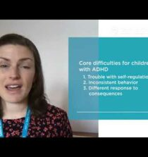 ADHD 101 – Why Kids With ADHD Need Different Parenting Strategies