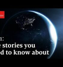 The World in 2021: five stories to watch out for   The Economist
