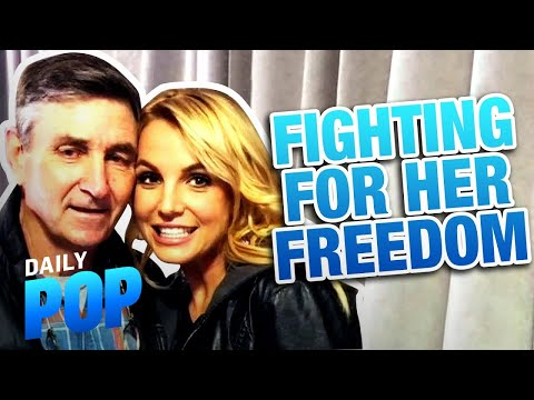 """Britney Spears Says Conservatorship Is """"Oppressive"""" 