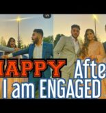SUNNY JAFRY after Engagement with PK.muawiz /CELEBRITY STORIES
