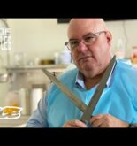 The Doctor Making Knives For Autopsies and Celebrity Chefs | Side Hustles