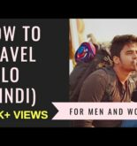 How to Travel Solo – for Men and Women ( Ultimate Guide)