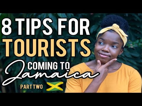 Tips For Traveling to Jamaica   Ultimate Jamaica Travel Guide   Part 2