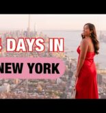 New York City Travel Guide    4 Days in NYC!
