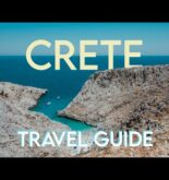HOW TO TRAVEL CRETE – Best beaches and places | GREECE TRAVEL GUIDE