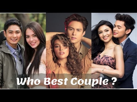 10 Most Beautiful Filipino Celebrity Couples || Pinoy Love Couples
