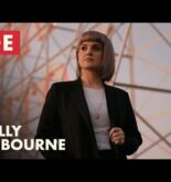 Celebrity Ghost Stories with Kim Russo | T+E | Kelly Osbourne