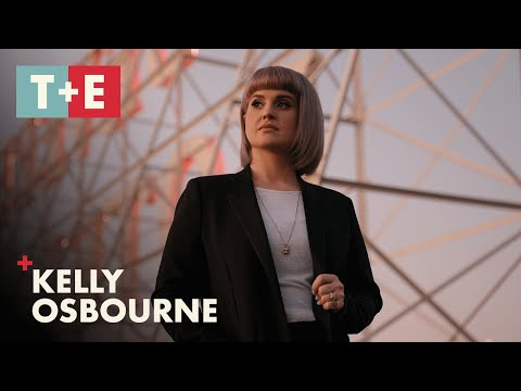 Celebrity Ghost Stories with Kim Russo   T+E   Kelly Osbourne