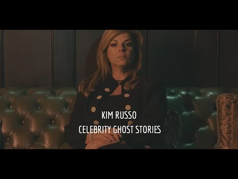 CELEBRITY GHOST STORIES – KIM RUSSO INTERVIEW
