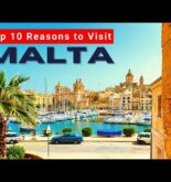Top 10 reasons to visit Malta on Your Next Trip to Europe | Malta Travel Guide