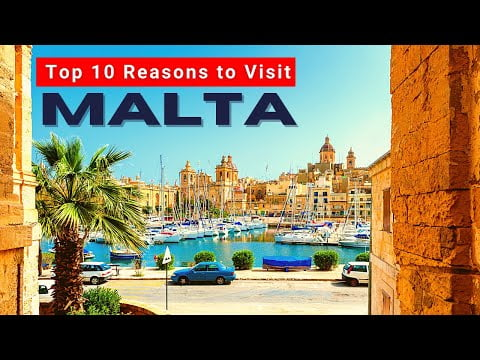 Top 10 reasons to visit Malta on Your Next Trip to Europe   Malta Travel Guide