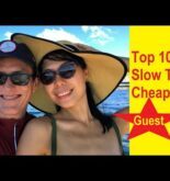 Part 2 -Top 10 Tricks to Slow Travel the World Cheaply ✈️