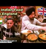 Best Indian Food In England | English Countryside Tour | Travelling Mantra